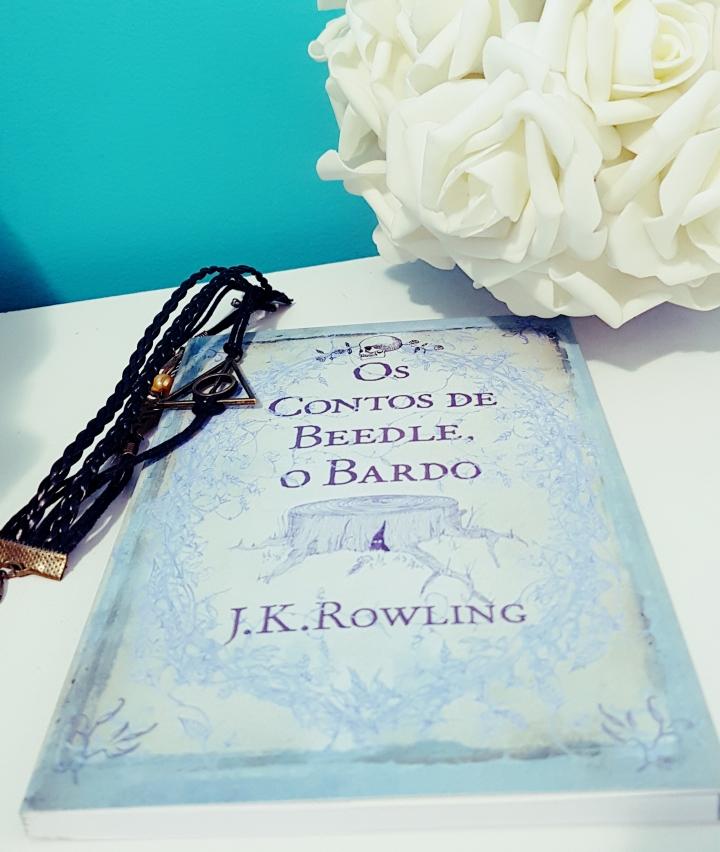 Sintetizando: Os contos de Beedle, o Bardo – J.K.Rowling