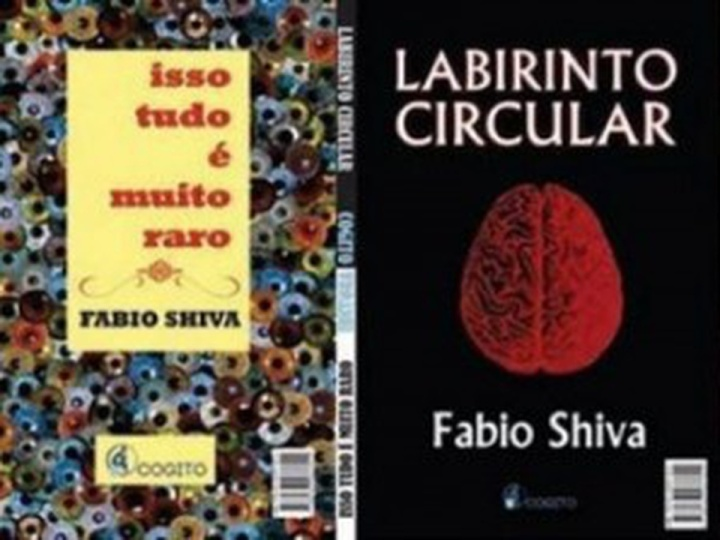 Sintetizando: Labirinto Circular e Isso tudo é muito raro- FabioShiva