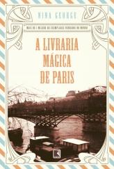 Capa A livraria Mágica de Paris V3 MF