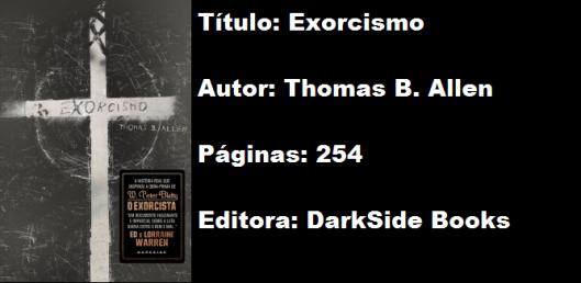 exorcismo darkside