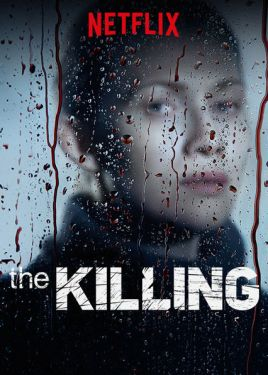 the killing sintetizando