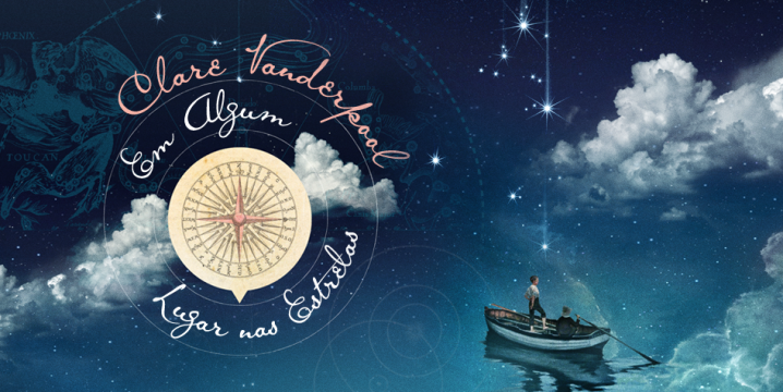 Sintetizando: Em Algum Lugar Nas Estrelas – ClareVanderpool