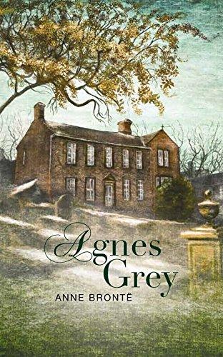 Sintetizando: Agnes Grey – AnneBrontë
