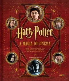 magia do cinema