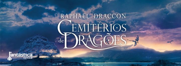 Sintetizando: Cemitérios de Dragões, Legado Ranger I – RaphaelDraccon