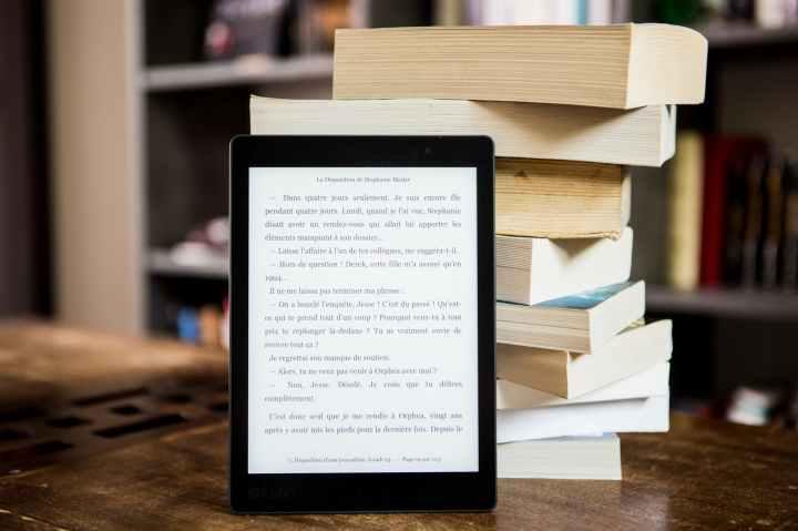 Como o setor de livros sobreviveu àpandemia