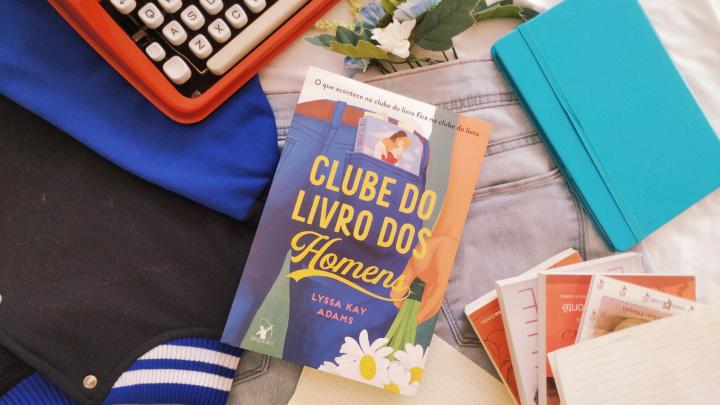 Resenha: Clube do Livro dosHomens